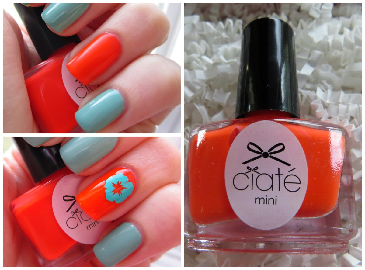 Ciate Cha Cha Cha Mini Paint Pot,