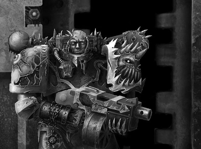 Games Workshop New Rumor Control Policy