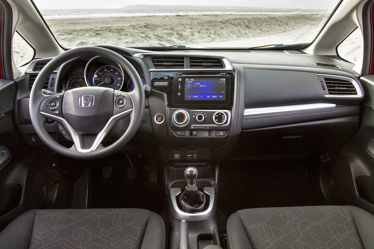 Honda HR-V 2015 Price, Design, Features and Performance