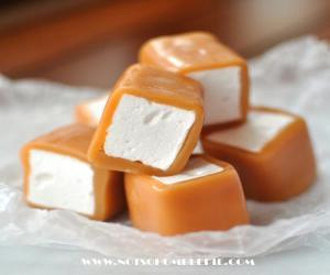 Caramel & Marshmallow