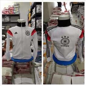 Jaket Jerman Di Piala Dunia Brazil 2014