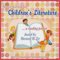 Children Literature Reading Challenge