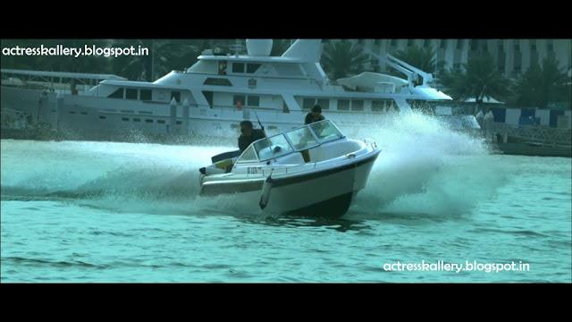 Thala Ajith Latest Movie Stills