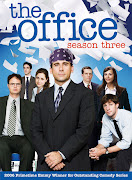 #79 * THE OFFICE: SEASON 3 (2007). Posted by Shannon's at the Grindhouse at .