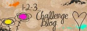 1 2 3 Challenge Blog