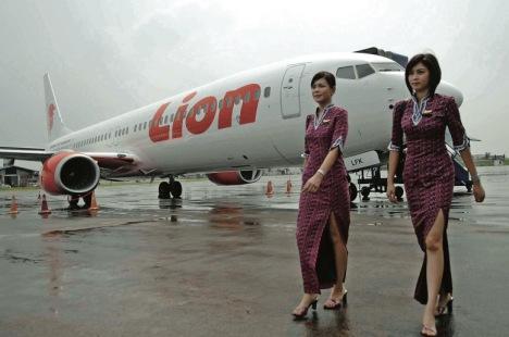 Haruskah Kita Terus Menjadi Korban Lion Air