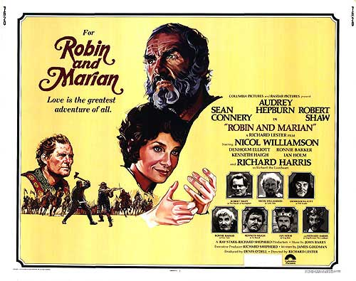 """Robin and Marian"" (1976)"