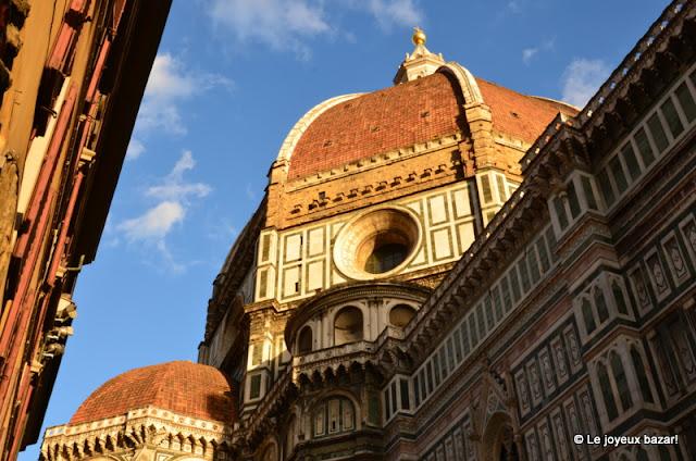Florence - le Duomo