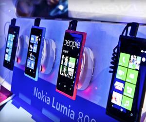 Windows Based Smartphones Overtake iPhones in China