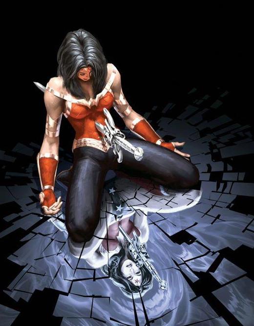 Wonder Woman (DC Comics) Character Review - Secret Identity