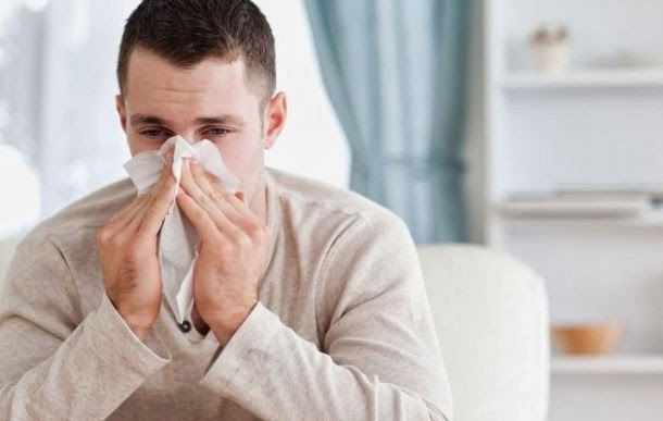 Treatment to cough and sputum