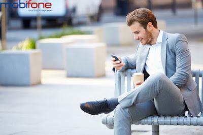 Các gói cước 3G Mobifone