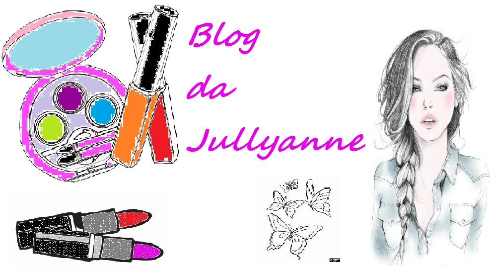 Blog da Jullyanne