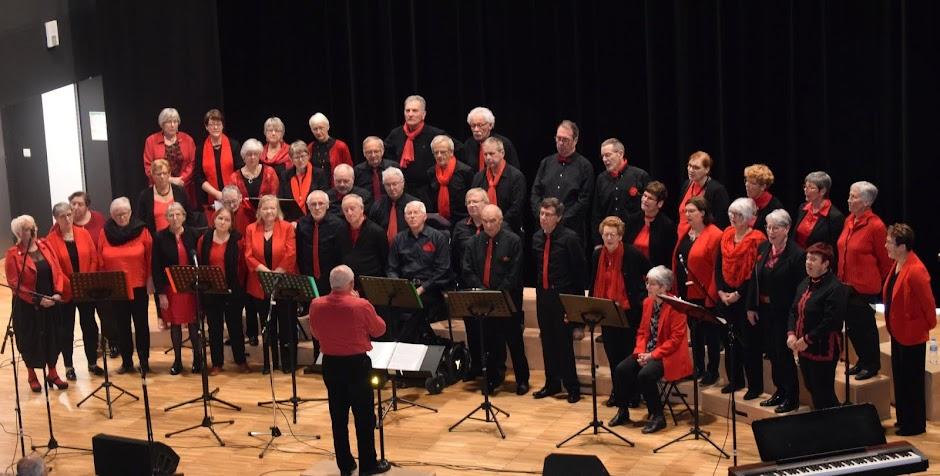 Chorale du Menhir Plabennec