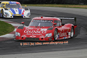 Gurney & Fogarty Lead Gainsco Team to Mid Ohio Rolex Pole