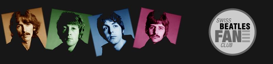 Swiss Beatles Fan Club