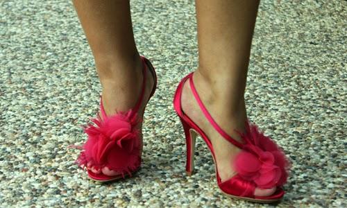 Badgley Mischka Shoes Uk