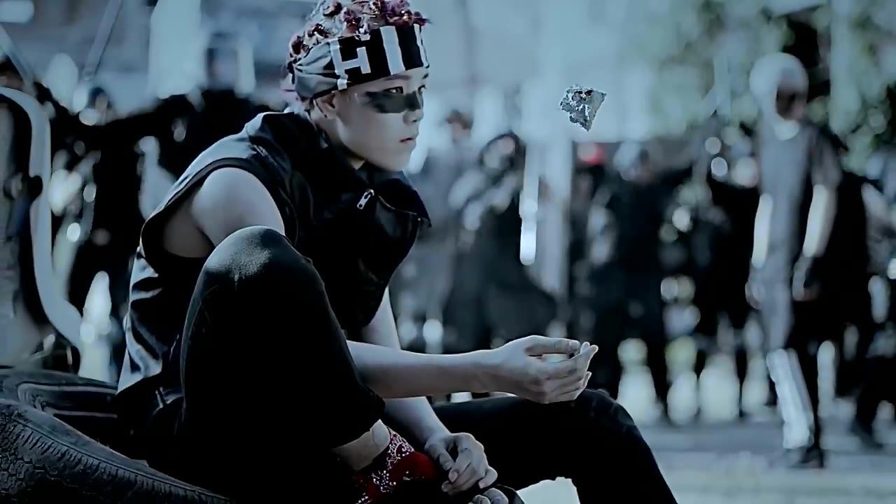 B.A.P - Badman who-is-who | I say myeolchi // k-pop in greek Zelo 2013 Badman