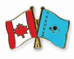 Казахстан и Канада