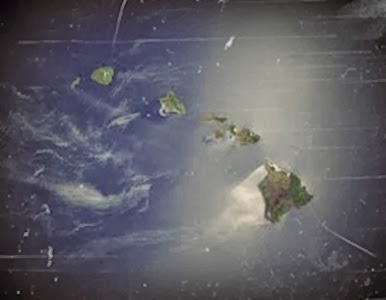 The Paranormalistics: The Hawaiian Night Marchers