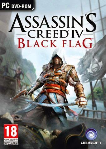 Download Assassin's Creed IV - Black Flag Full Version