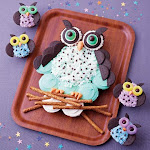 Cute owl birthday ideas, Click on picture