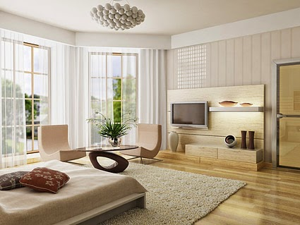 Home Interior Design For Beauty