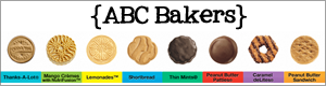 Girl Scout Cookies ABC Bakers