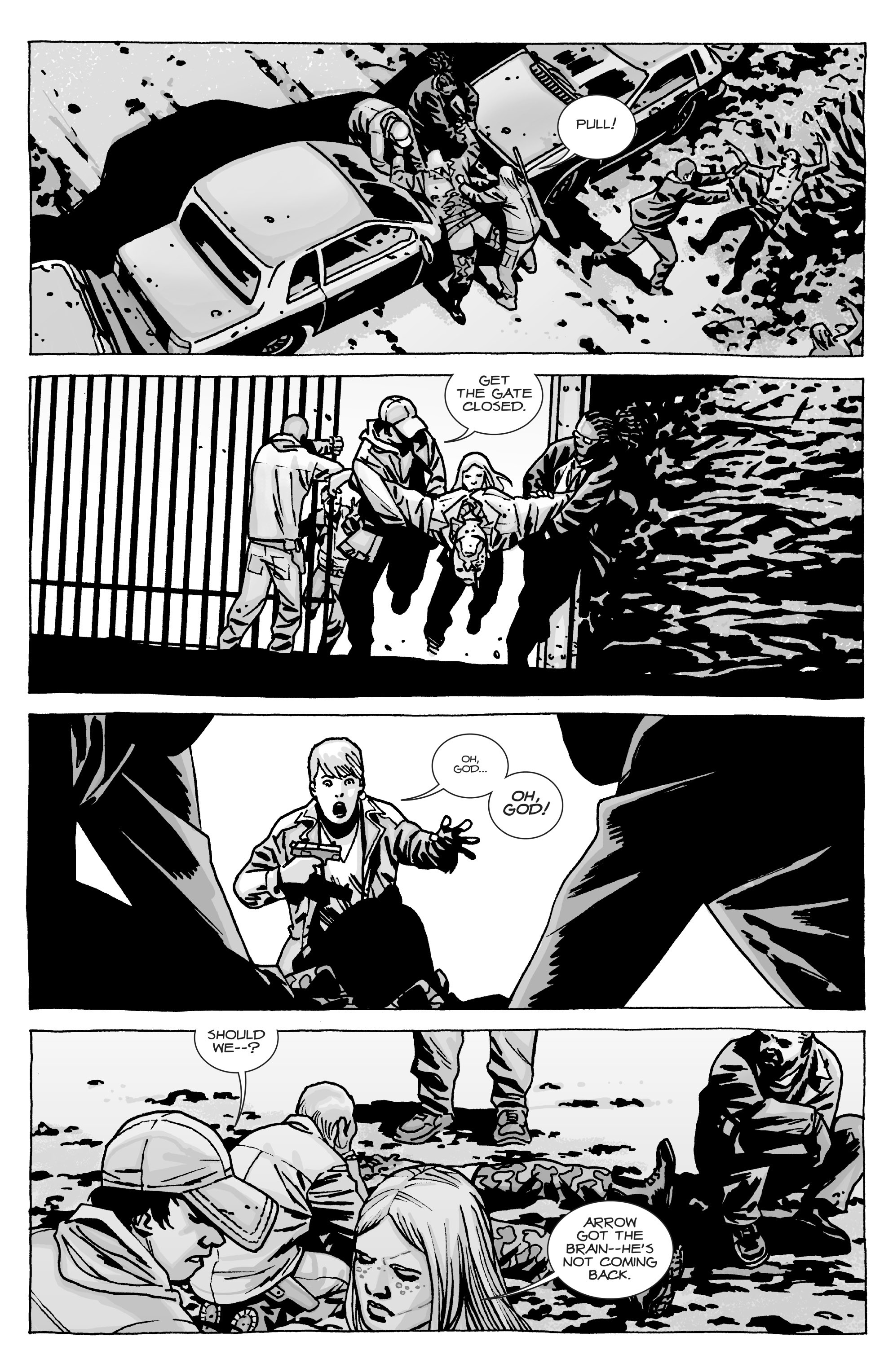 The Walking Dead 98 Page 22