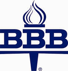 Check our BBB rating