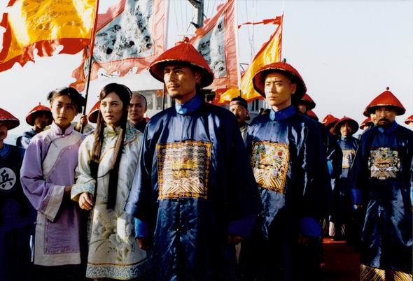 Hình ảnh phim Tuần Phủ Lưu Minh Truyền