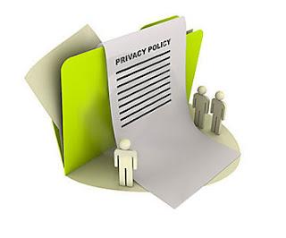 Manfaat Memasang Privacy Policy