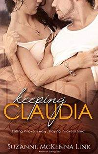 Keeping Claudia (Toby & Claudia Book 2) by Suzanne McKenna Link