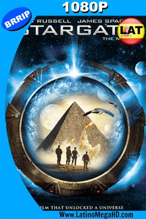 Stargate: Puerta a Las Estrellas (V. Extendida) (1994) Latino HD 1080P ()