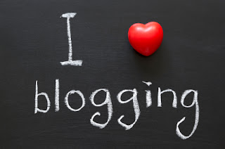 Bloggers' tag