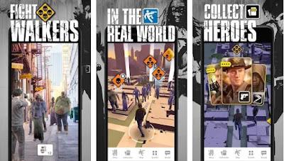 The Walking Dead Our World MOD APK