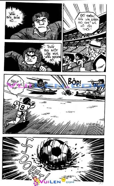 Jindodinho - Đường Dẫn Đến Khung Thành III  Tập 16 page 37 Congtruyen24h