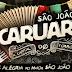 São João: Confira a Programação completa deste 1º fim de semana do São João de Caruaru.