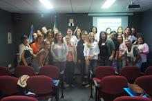 Teatro na Educação no Auditório Plaza Business - Nova Iguaçu/RJ - ago/2013