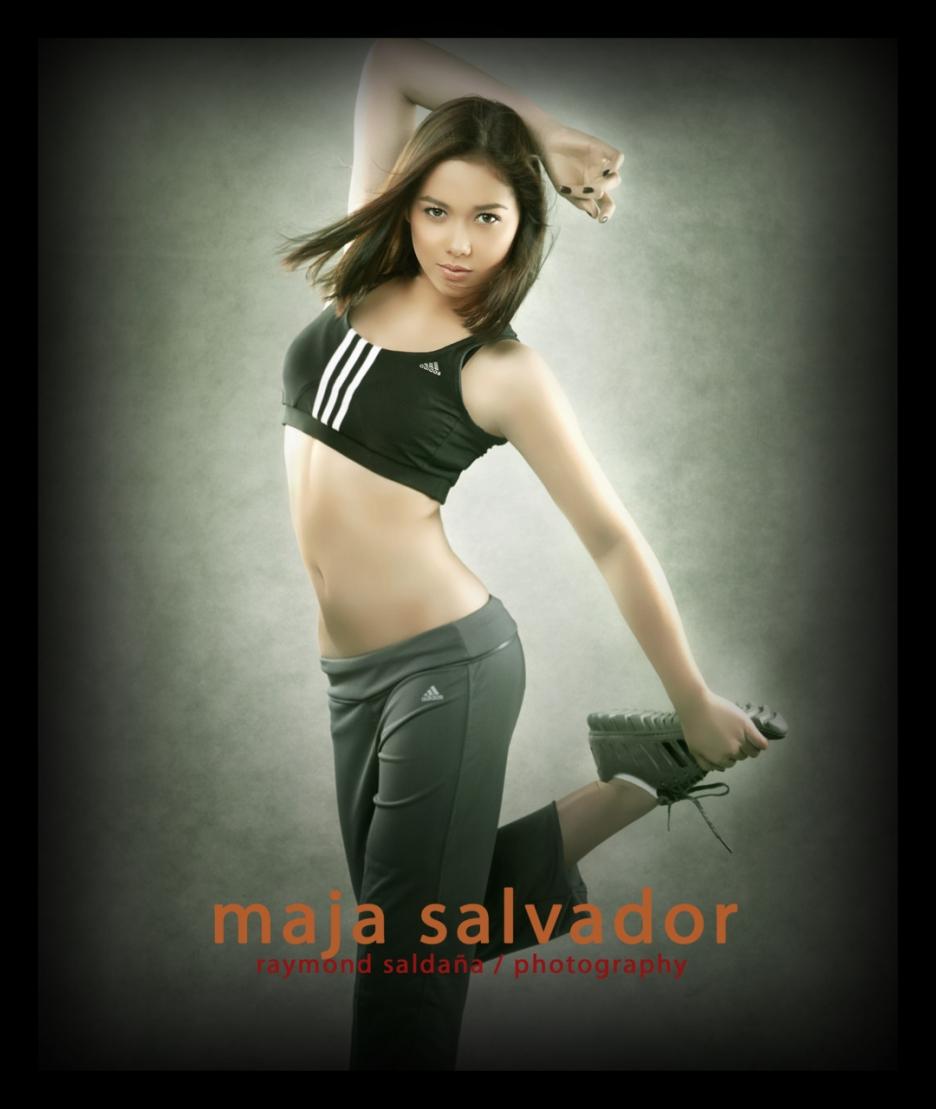 MAJA SALVADOR 3