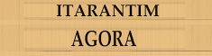 Itarantim Agora