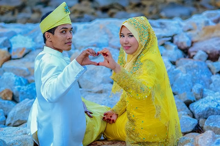 Zahin & Liza