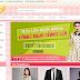 Template blogspot bán hàng shop quần áo thời trang