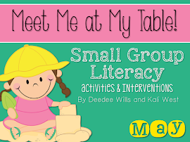 Small Group &Interventions