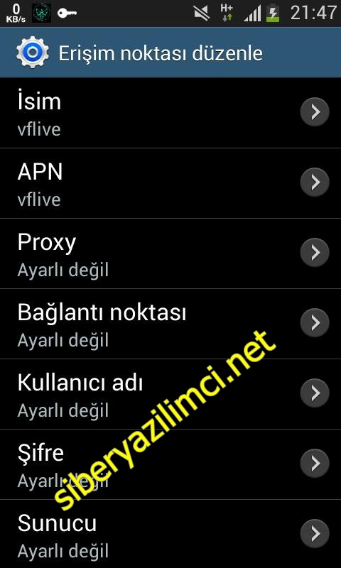 Android 7 0 vpn pptp