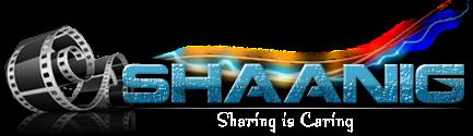 shaanig tv series download