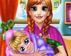 Anna Doğum Ameliyatı Yap Yeni
