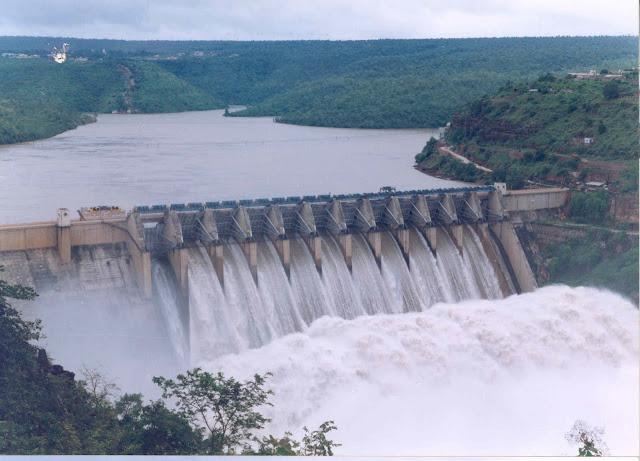 Bhakra Dam, Himachal Pradesh