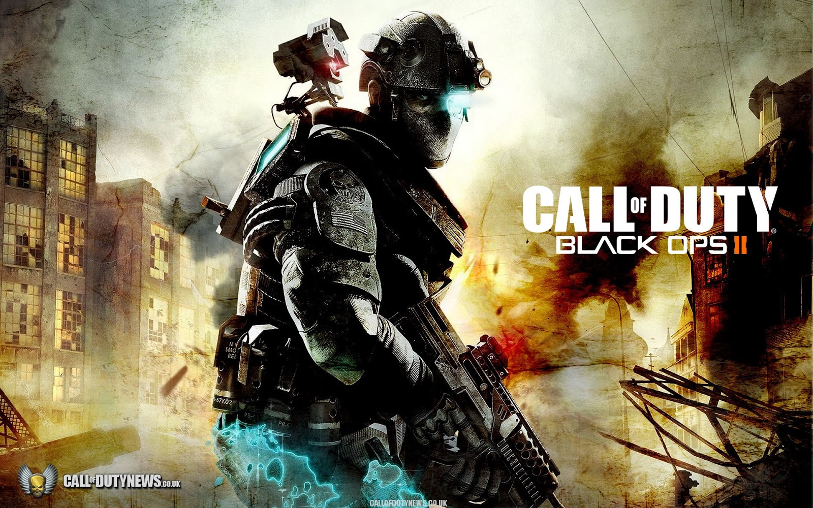 Call Of Duty: Black Ops 2 Cheats, Codes, Cheat Codes ...