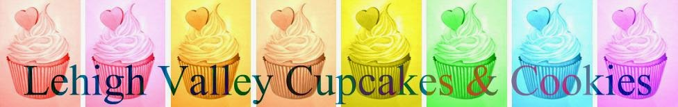 Lehigh Valley Cupcakes and Company